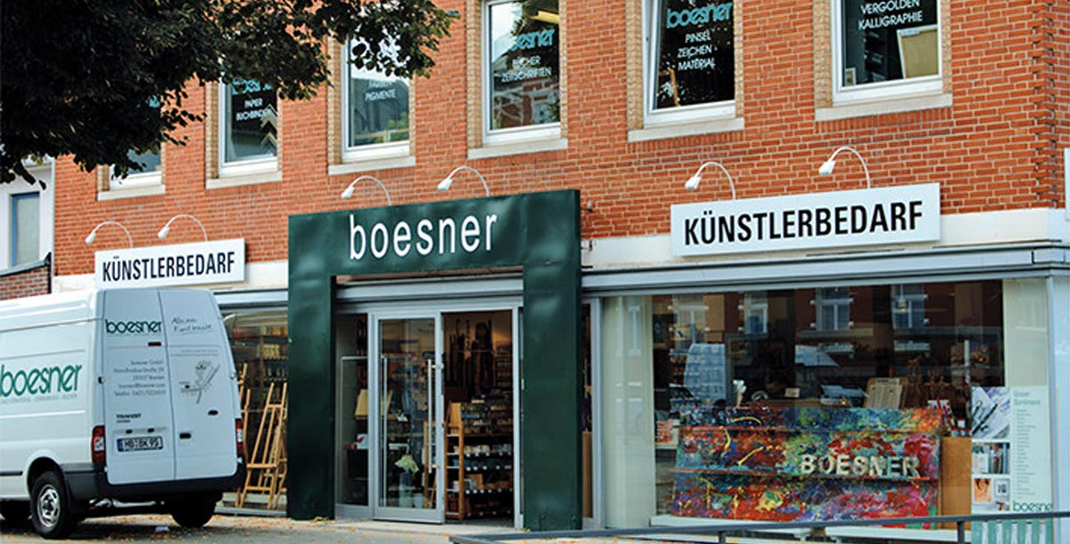 boesner in Oldenburg